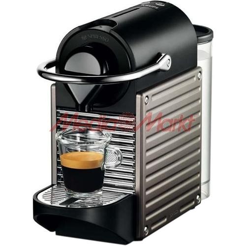 Ekspres Krups Nespresso Pixie XN3005 za 349zł @ Mediamarkt