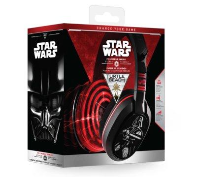 Zestaw słuchawkowy TURTLE BEACH Star Wars 99 zł Mediamarkt