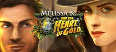 Za darmo - Melissa K and the Heart of Gold na STEAM!