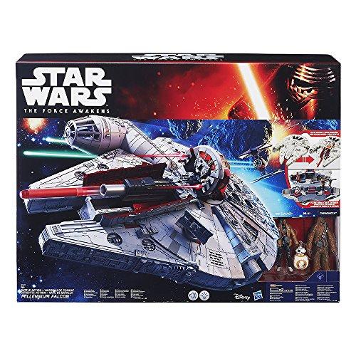 Hasbro Star Wars (Sokół Millennium) za 175zł @ Amazon.de