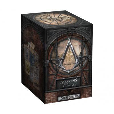 Assassin's Creed Syndicate - Edycja Charing Cross za 104 zł - dwa źródła