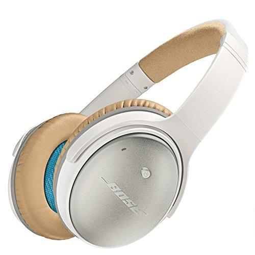 Słuchawki Bose QuietComfort 25 za ~925zł @ Amazon.es