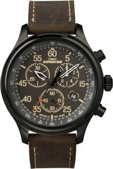 Timex Expedition Field Chronograph (T49905) 170zł TANIEJ! @ Allegro