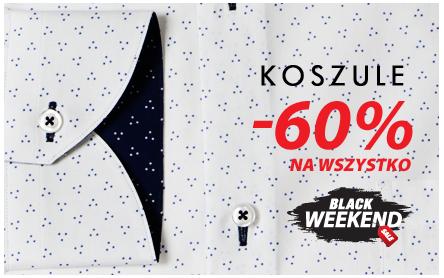 Wszystko w sklepie Próchnik -60% Black Weekend 18-20 Listopada 2016