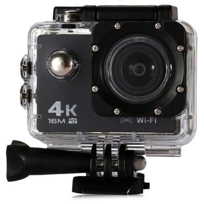 Kamerka V3 - sportowa z 4K i WIFI @Gearbest