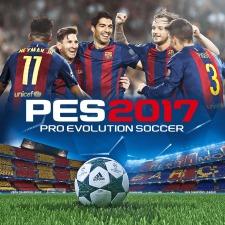 Pro Evolution Soccer 2017 PS4 za 145 zł