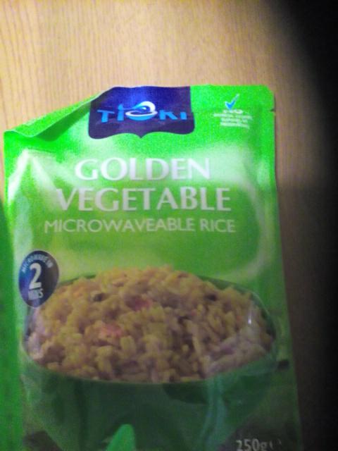 Ryż do mikrofali za grosz. Kaufland