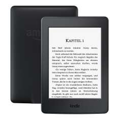 Kindle Paperwhite 3 40€ taniej @ Amazon.de
