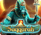 Promocja: Ancient Quest of Saqqarah za 9zł