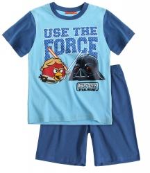Piżama Angry Birds rozmiar 116
