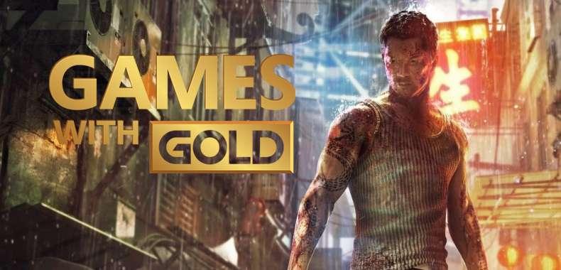 Microsoft Games with Gold (Grudzień)