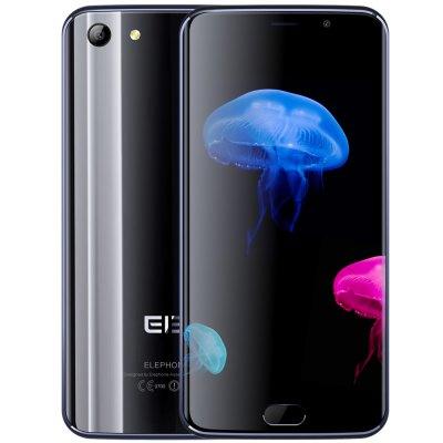 Elephone S7 - 4GB RAM - zakrzywiony ekran @Gearbest