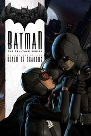 Batman - The Telltale Series - Episode 1 – za darmo (przecena z 22,99PLN) @ Microsoft Store