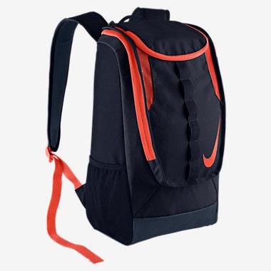 plecak na strój oraz piłkę, z wentylowaną komorą na piłkarskie buty