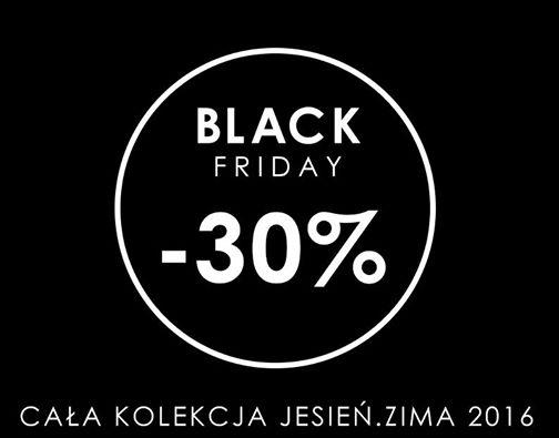 Black Friday w Ecco! -30% na kolekcję jesień/zima 2016