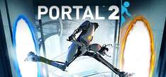 Portal Bundle (1+2) za ok. 20zł @ Steam