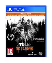 Dying Light: The Following - Enhanced Edition (PS4,XONE) za ok. 80zł @ Base