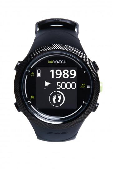 Super promocja na zegarek sportowy inkWATCH TRIA Plus -50% ceny