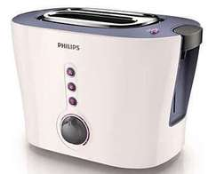 Toster PHILIPS HD2630/50 @ ecarrefour.pl