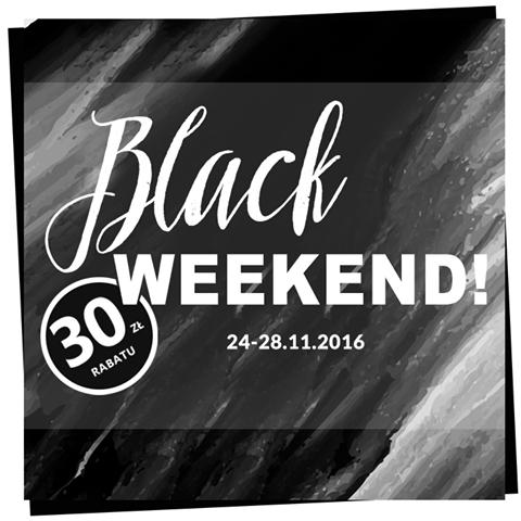 Brilu, -30 zł przy zakupach powyżej 50, przy użyciu kodu: BLACK30 (nie dotyczy wyprzedaży)