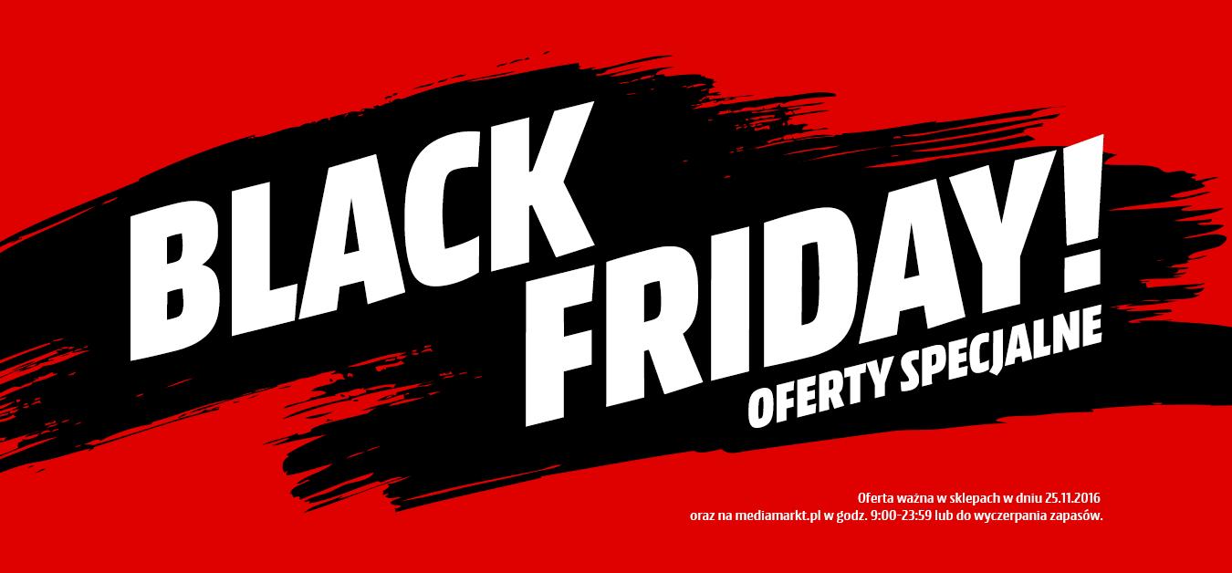 [Black Friday] Playstation 4 z FIFA 17 za 1149zł, odkurzacz Samsung za 189zł i inne @ Media Markt