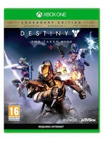 Destiny: The Taken King - Legendary Edition Xbox One