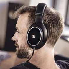 Sennheiser HD 598Cs za ok. 455zł @ Amazon.de