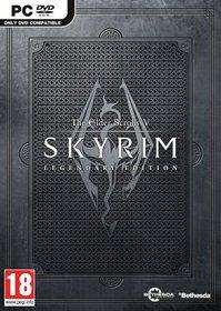Skyrim Legendary Edition za 32,50 zł - Empik