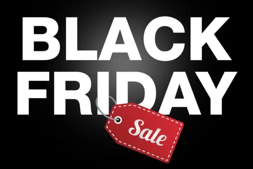 Black Friday @ Komputronik
