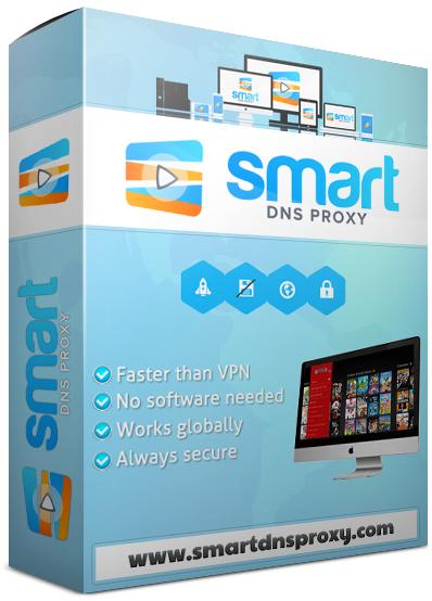 Smart DNS Proxy za DARMO ( 6 miesięcy ) @ sharewareonsale.com