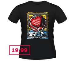 Koszulki Woodstockowe oraz WOŚP w cenach 9,99zł-19,99zł @ SiemaShop