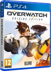 Overwatch (PC,PS4) w Empik