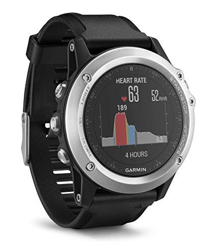 Garmin fenix 3 HR GPS ~1415zł @ Amazon.de