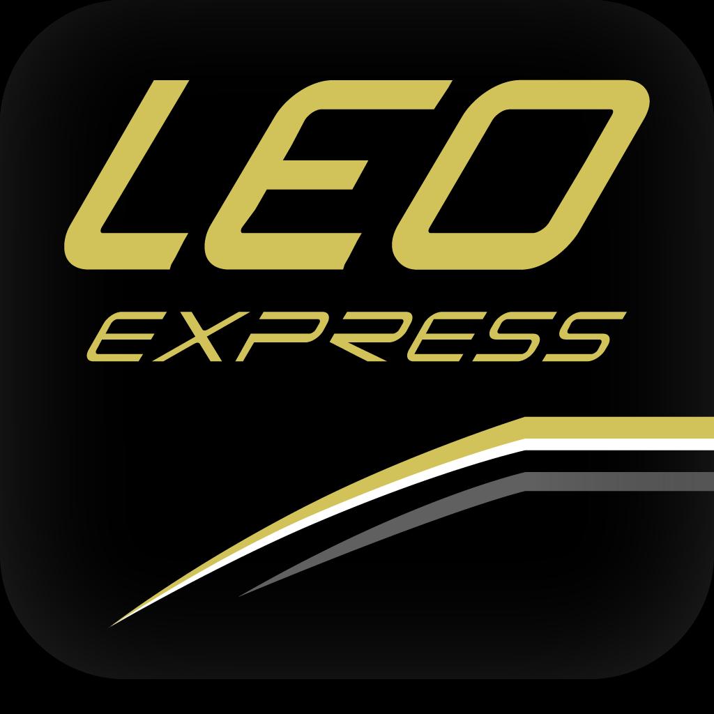 Zniżka 50% na wszystkie trasy @Leo Express