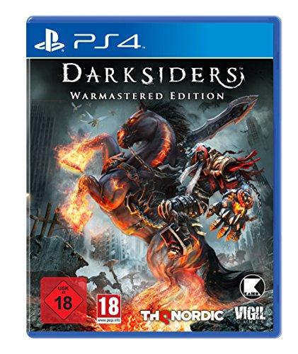 Darksiders Warmastered Edition (PS4) za ok. 67zł @ Amazon.de