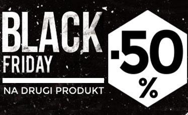 BLACK FRIDAY Duże promocje na buty damskie w BIG STAR + Dodatkowo druga sztuka (tańsza) -50% również OUTLET