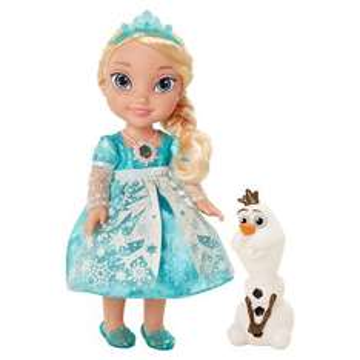 Śpiewająca Elsa w Tesco za 120zł