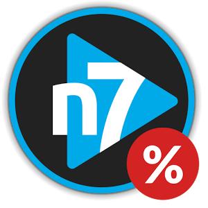 Odblokowanie pełnej wersji -> n7playera - odtwarzacza muzyki @Google Play