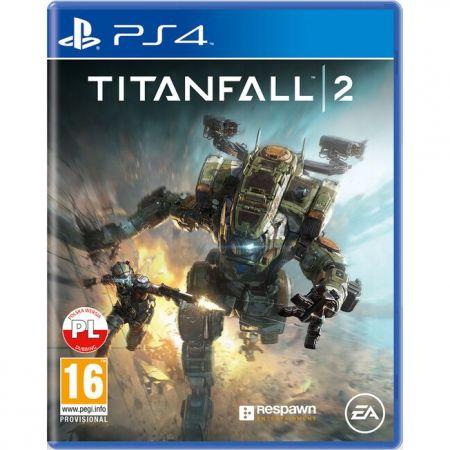 Titanfall 2 PS4 i XOne z EMAG (125zł + darmowa wysyłka!)