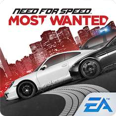 Need for Speed: Most Wanted - Android @Google play