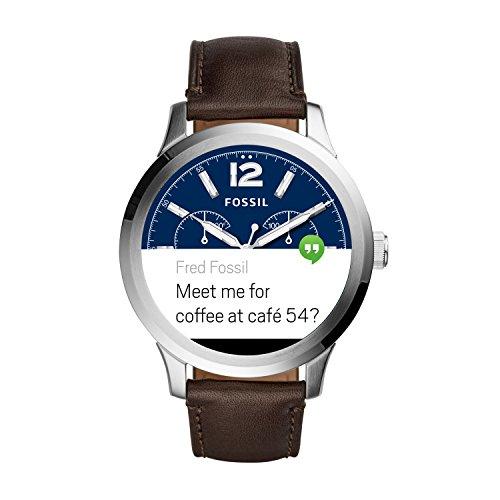 [Cyber Monday] Smartwatch Fossil za ok. 640zł @ Amazon.de