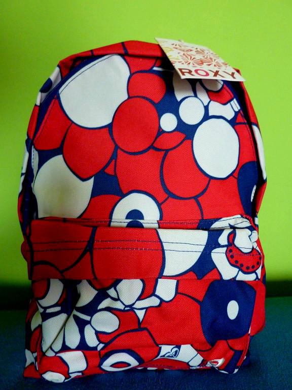 Plecak Roxy - tanioszka jak szukasz prezentu :D @ ImoreleBags