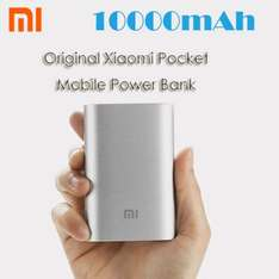 Oryginalny power bank Xiaomi 10000mAh za ~44zł z dostawą @ Gearbest