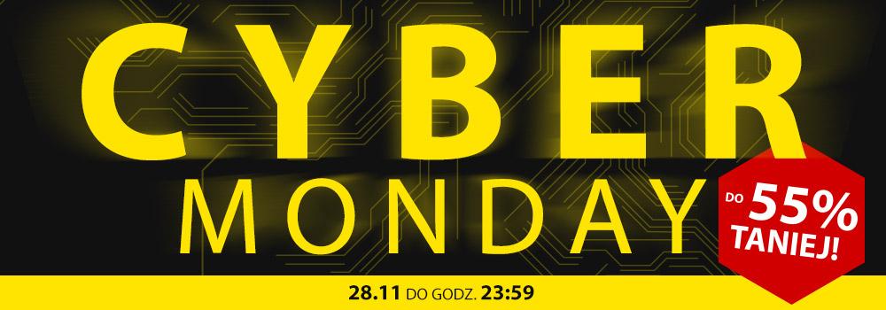 Cyber Monday @Mediaexpert.pl