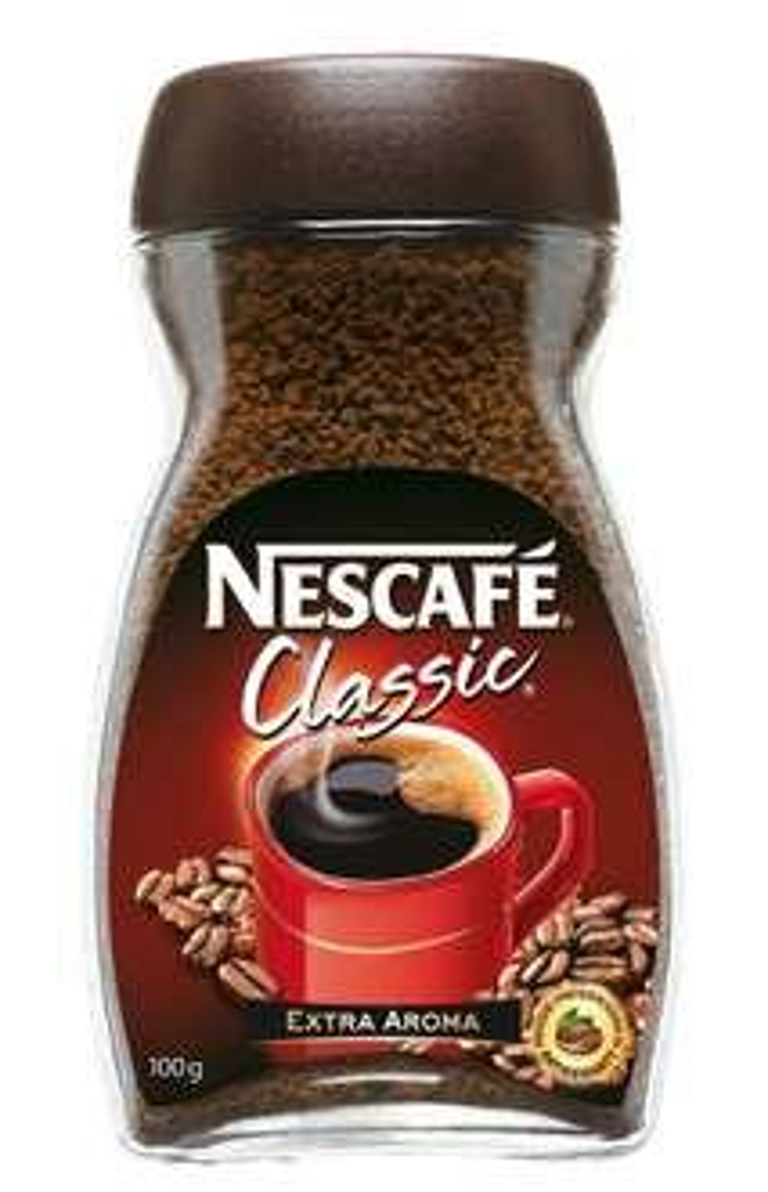 Drugie opakowanie kawy rozpuszczalnej Nescafe za 1zł @ Carrefour