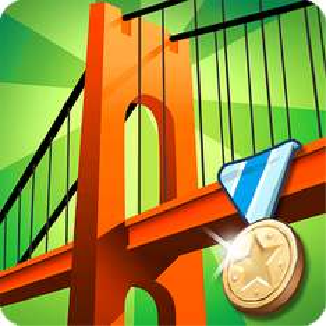 Bridge Constructor Playground za 50 groszy @Google Play