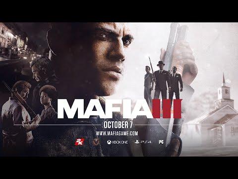 MAFIA 3 za 44,32 zł @g2a.com