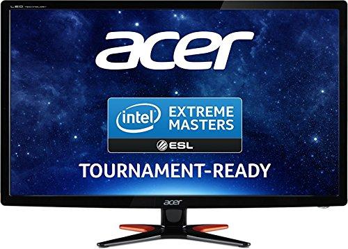 "Monitor Acer GN246HLB (24"", 144Hz) za ok 920zł @ Amazon.de"