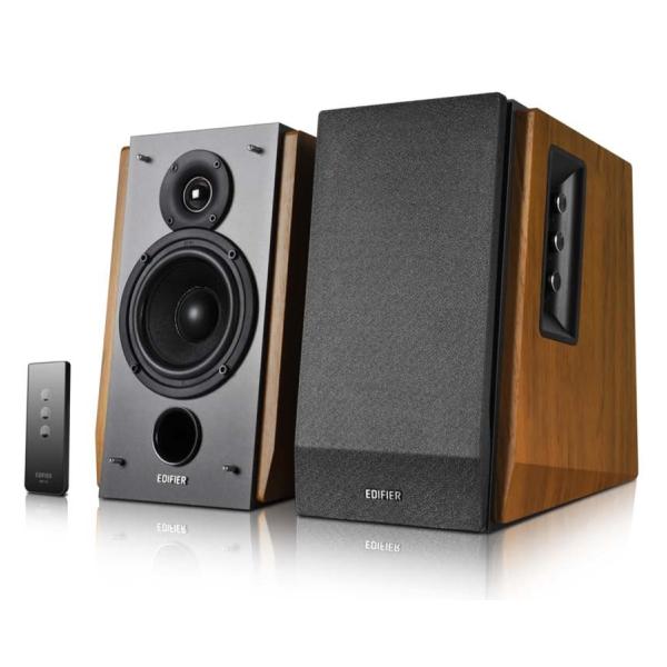 Głośniki komputerowe Edifier Studio R1600 TIII 2.0 za 369zł + darmowa dostawa @ Morele