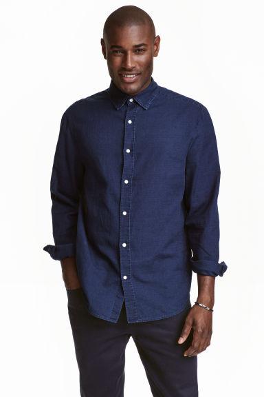 Męska koszula za 35,90zł @ H&M
